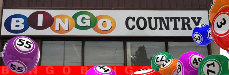 Bingo Country Brampton